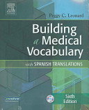 Medical Terminology Online For Building A Medical Vocabulary Text User Guide Access Code Package