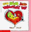 Book How Spider Saved Valentine s Day