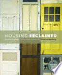 Housing Reclaimed Book PDF