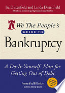 We The People s Guide to Bankruptcy