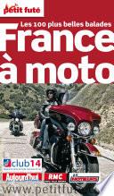 France à moto 2011