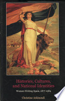 Histories  Cultures  and National Identities