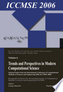 Trends and Perspectives in Modern Computational Science