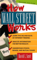 download ebook how wall street works, 2nd edition pdf epub