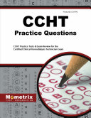 Ccht Exam Practice Questions