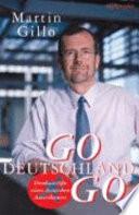 Go Deutschland go