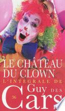 Guy des Cars 36 Le Ch  teau du clown