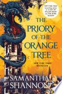 The Priory of the Orange Tree Book PDF