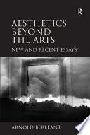 Aesthetics beyond the Arts