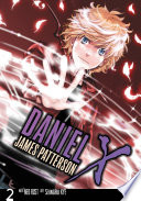 Daniel X - the Manga