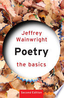 Poetry The Basics