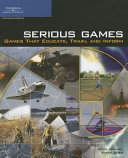 Ebook Serious Games Epub David R. Michael,Sande Chen Apps Read Mobile