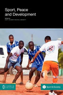 Sport  Peace  and Development
