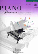 Piano Adventures  Level 3B  Lesson Book