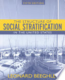 The Structure of Social Stratification in the United States  The  CourseSmart eTextbook