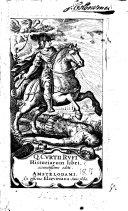 Q  Curtii Rufi Historiarum libri