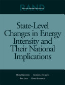 Book State-Level Changes in Energy Intensity and Their National Implications