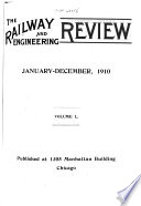 The Railway and Engineering Review