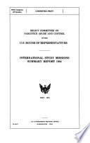 International Study Missions Book PDF