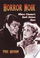 Horror Noir