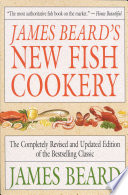 Book James Beard s New Fish Cookery