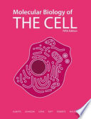 Molecular Biology of the Cell  5th Ed  2008