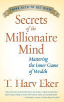 cover img of Secrets of the Millionaire Mind