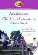 Appalachian Children s Literature