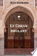Le Coran Br  lant