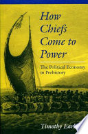 How Chiefs Come to Power