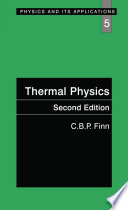 Thermal Physics  Second Edition