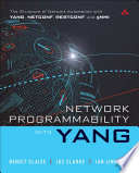 Network Programmability With Yang