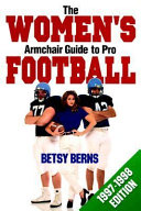 The Women S Armchair Guide To Pro Football