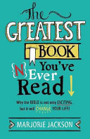The Greatest Book You ve Never Read