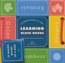 Learning Block Books