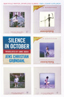 download ebook silence in october pdf epub