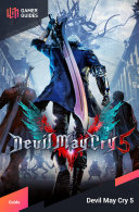 Book Devil May Cry 5 - Strategy Guide