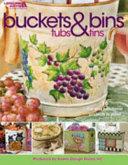 Buckets & Bins Tubs & Tins