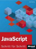JavaScript - Schritt für Schritt