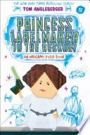Princess Labelmaker to the Rescue   Origami Yoda  5