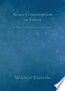 News Consumption in Libya