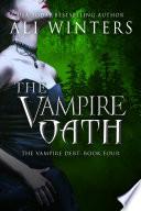 The Vampire Oath Book PDF