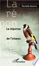 La r  ponse de l oiseau