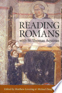 Reading Romans with St  Thomas Aquinas