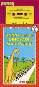 Danny And The Dinosaur Go To Camp Book And Tape
