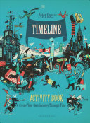Timeline Activity Book