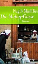 Die Midaq Gasse
