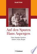 Auf den Spuren Hans Aspergers