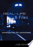Real Life X Files