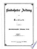 Landshuter Zeitung